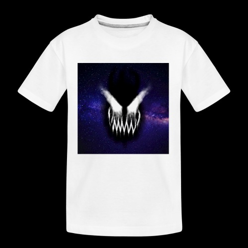 ShadowGalaxy - Teenager Premium Organic T-Shirt
