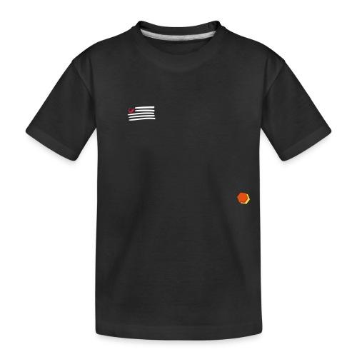 Skiirtt Skirrrt Shirrrt... - Teenager premium biologisch T-shirt