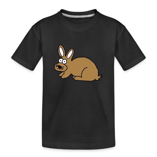 Hase - Teenager Premium Bio T-Shirt