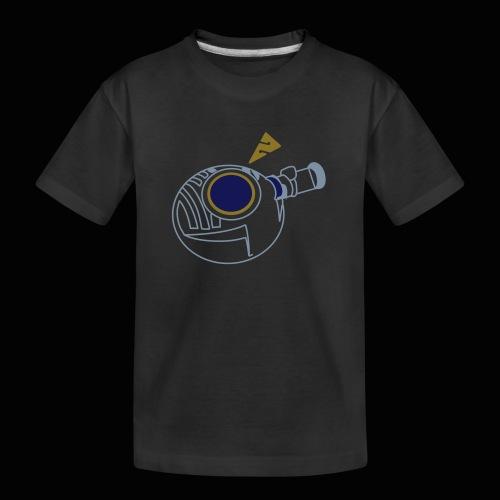 apex mini PRIVAT - Teenager Premium Bio T-Shirt