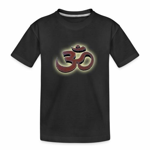 Om - Teenager Premium Bio T-Shirt