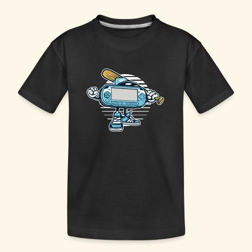 Game On - Teenager Premium Bio T-Shirt