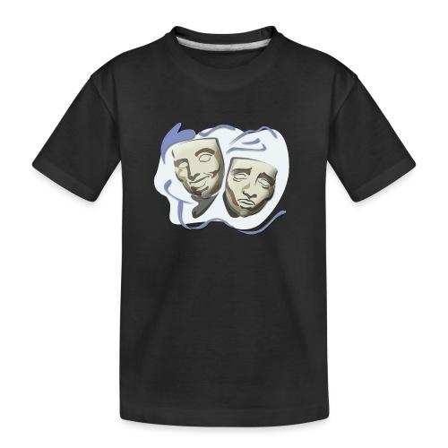 Theater/Theater - Teenager Premium Bio T-Shirt