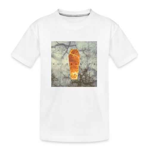 Kultahauta - Teenager Premium Organic T-Shirt