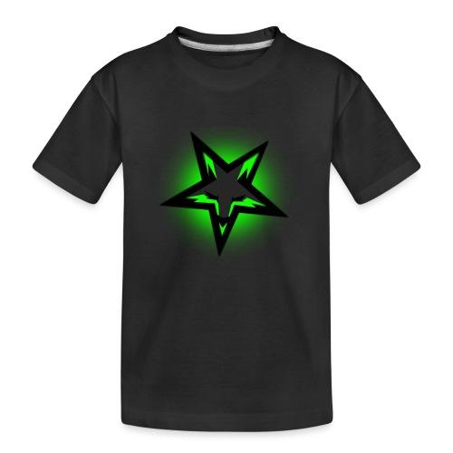 KDutch Logo - Teenager Premium Organic T-Shirt