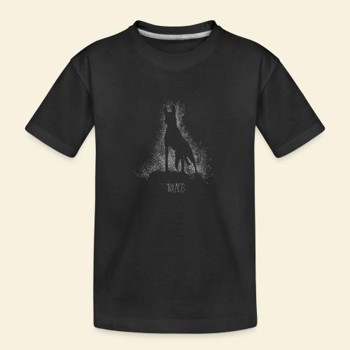 Malinois - Teenager Premium Bio T-Shirt