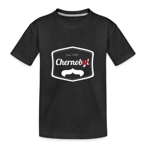 Chernoble - T-shirt bio Premium Ado