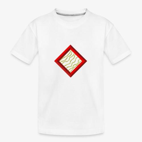 Inguz - Teenager Premium Bio T-Shirt