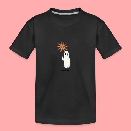 Lynioka Fantôme - T-shirt bio Premium Ado