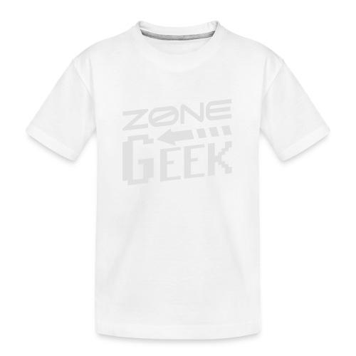 NEW Logo Homme - T-shirt bio Premium Ado