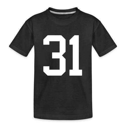 31 ZWINZ Bernhard - Teenager Premium Bio T-Shirt