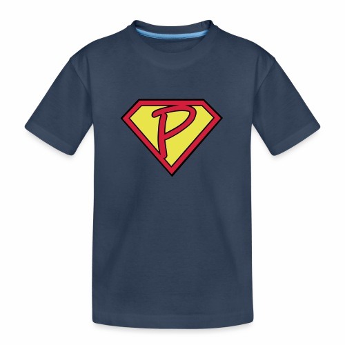superp 2 - Teenager Premium Bio T-Shirt
