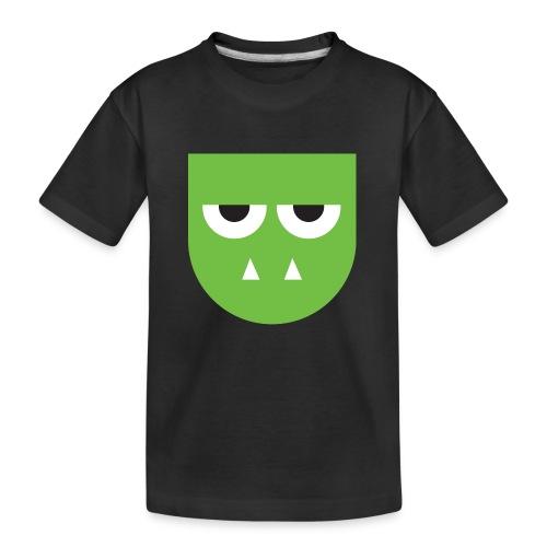Troldehær - Teenager Premium Organic T-Shirt