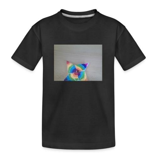 ck stars 2017 - Teenager Premium Organic T-Shirt