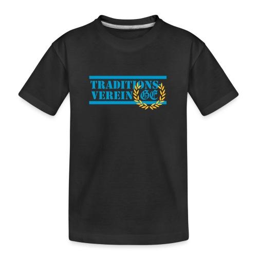 Traditionsverein - Teenager Premium Bio T-Shirt