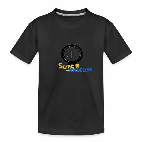 super râleuse - T-shirt bio Premium Ado