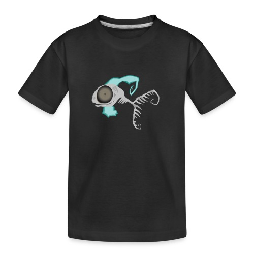 The Soul of Fish #23 - T-shirt bio Premium Ado