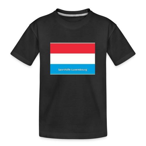 pf 1526995700 - T-shirt bio Premium Ado