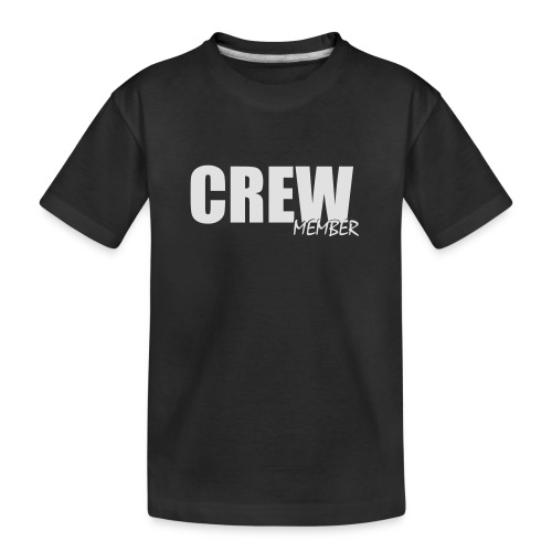 no name - Teenager premium biologisch T-shirt