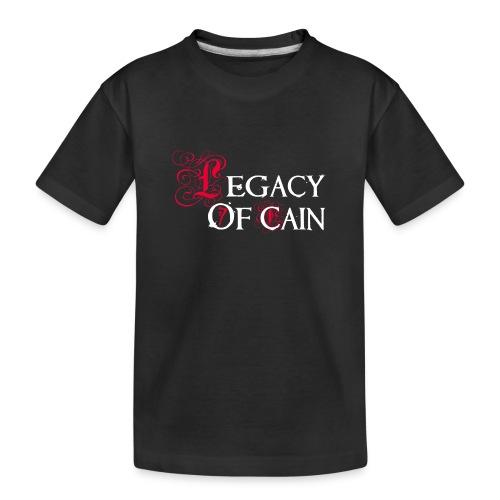 Legacy of Cain - Maglietta ecologica premium per ragazzi