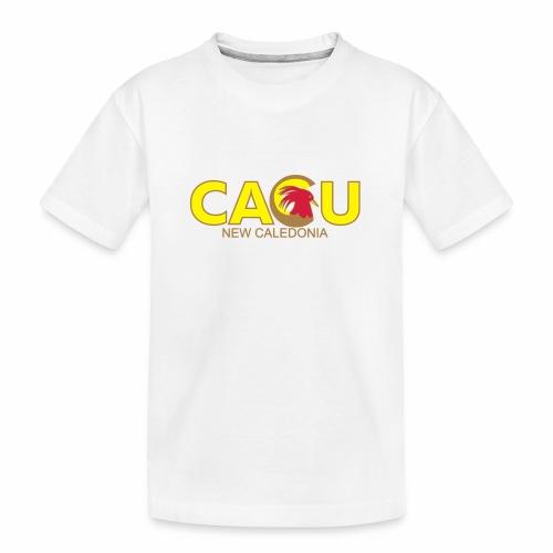chem - T-shirt bio Premium Ado