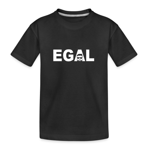 Egal - Teenager Premium Bio T-Shirt