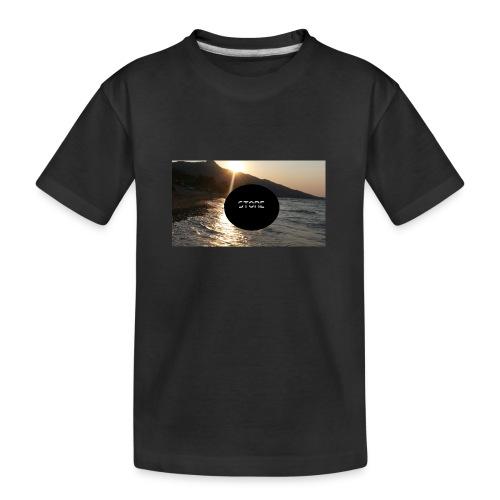 Mousepad - Teenager Premium Bio T-Shirt