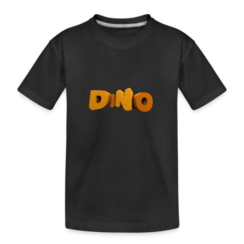 Veste - T-shirt bio Premium Ado