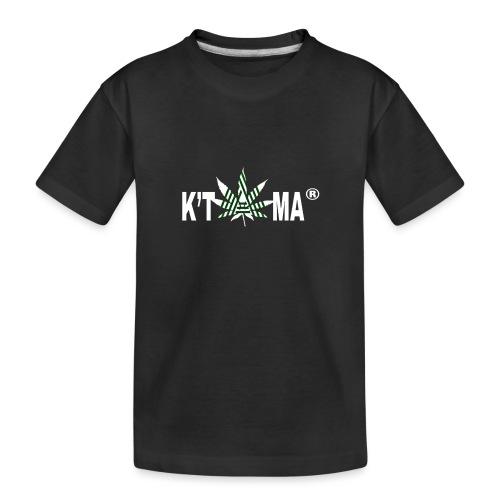K'TAMA - T-shirt bio Premium Ado