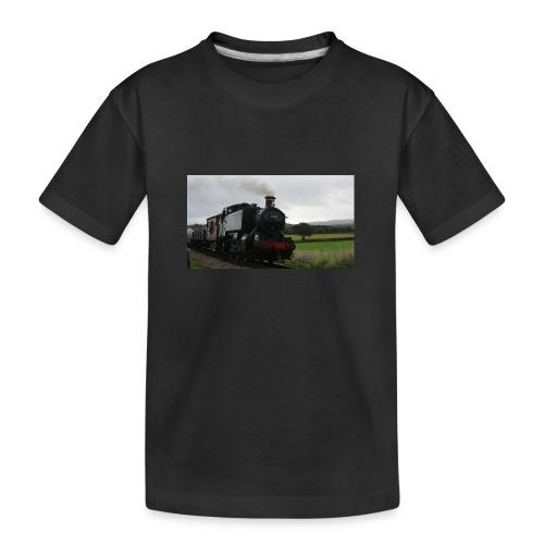 C31763C0 EB1C 487E 9E16 33796D218F89 - Teenager Premium Organic T-Shirt