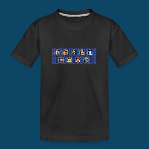 Benzaie LIVE - MUG - T-shirt bio Premium Ado