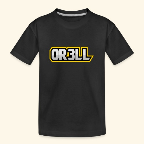 orell - Teenager Premium Bio T-Shirt