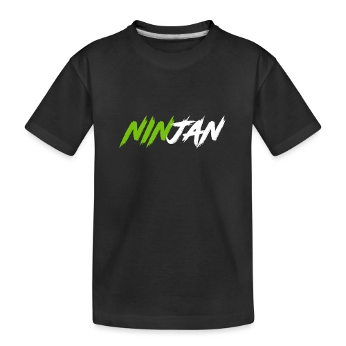 Tricou Basic - Teenager Premium Organic T-Shirt