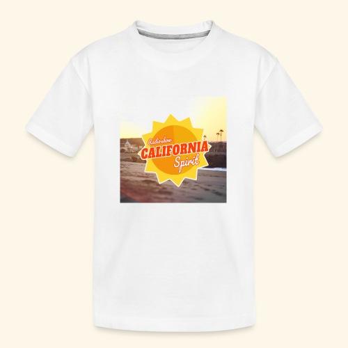SunRise - T-shirt bio Premium Ado