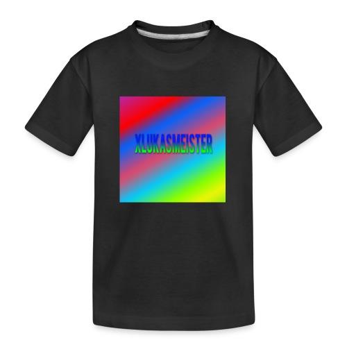 xxkyllingxx minecraft navn - Teenager premium T-shirt økologisk