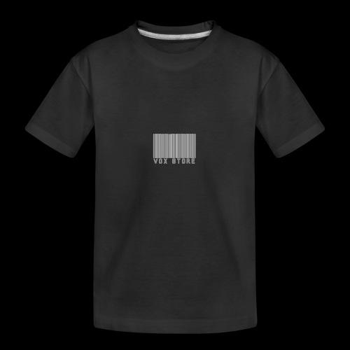Vox' - T-shirt bio Premium Ado