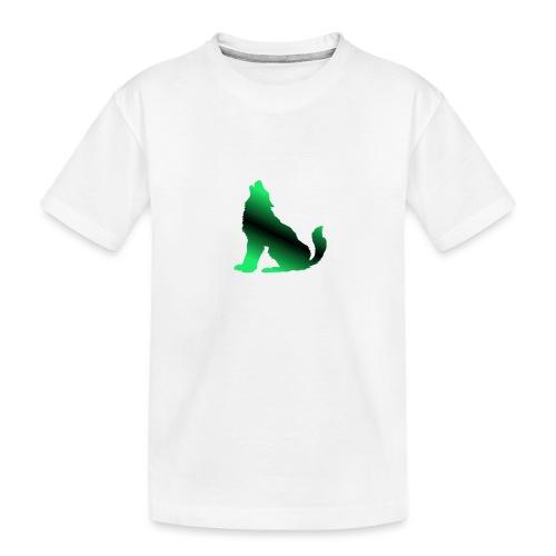 Howler - Teenager Premium Organic T-Shirt