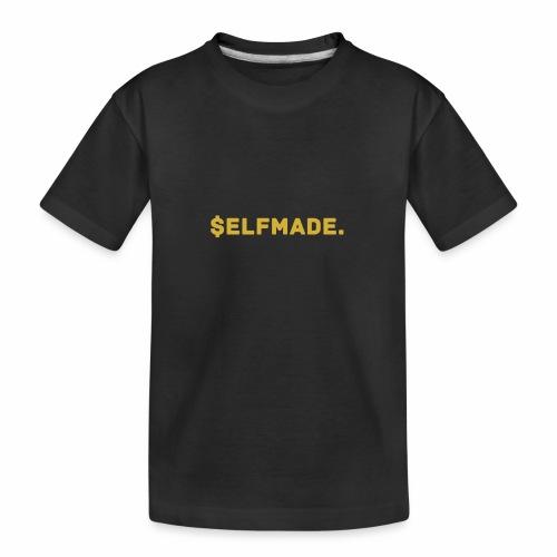 Millionaire. X $ elfmade. - Teenager Premium Organic T-Shirt