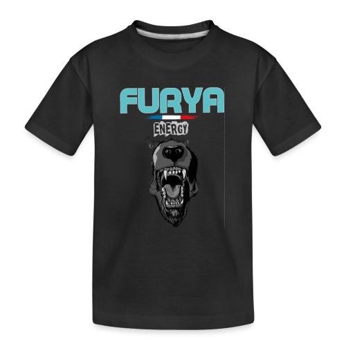Furya Ours 2021 - T-shirt bio Premium Ado