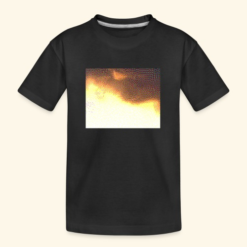 sky cloud - T-shirt bio Premium Ado