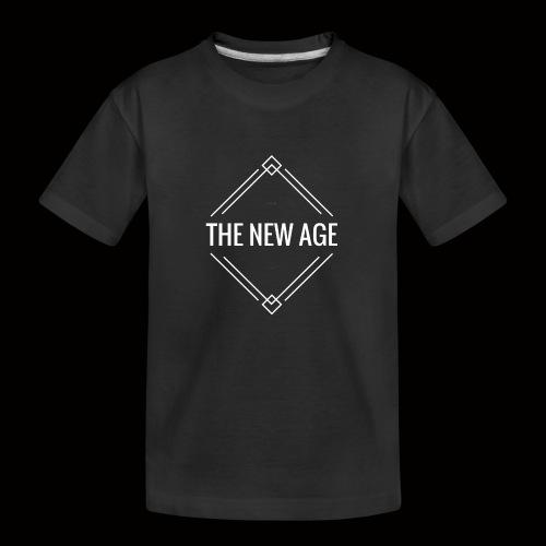 THE NEW AGE - Teenager Premium Bio T-Shirt