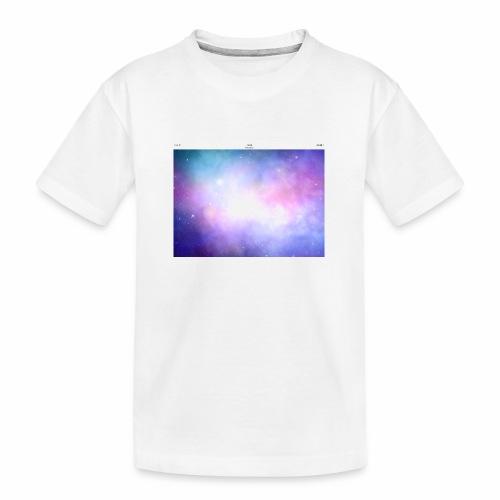 IMG 1395 - Teenager Premium Organic T-Shirt