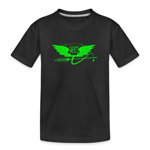 gabriel 2 - Maglietta ecologica premium per ragazzi
