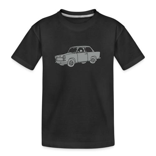 Trabant 2 - Teenager Premium Bio T-Shirt