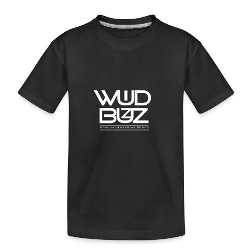 WUIDBUZZ | WB WUID | Unisex - Teenager Premium Bio T-Shirt