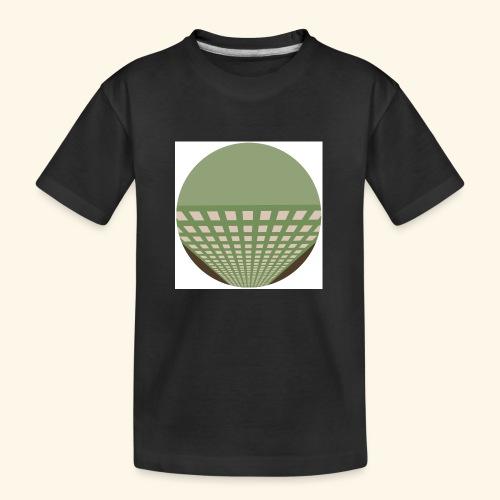 building1 - T-shirt bio Premium Ado