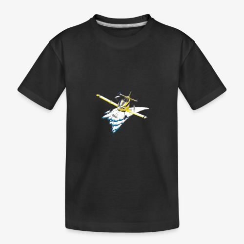 ATC2 - T-shirt bio Premium Ado