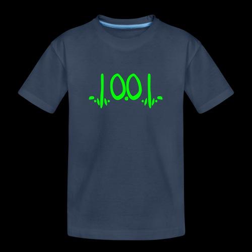 fukOf - Teenager Premium Bio T-Shirt