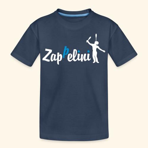 Zappelini - Teenager Premium Bio T-Shirt