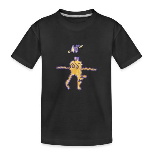 Nö - Teenager Premium Bio T-Shirt